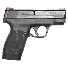 Smith & Wesson Performance Center Ported M&P Shield M2.0 Semi-Auto Pistol