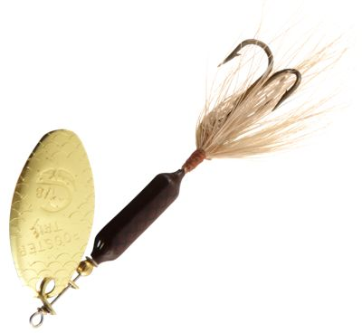 Worden's Original Rooster Tail – 1/8 oz. – Salmon Fly