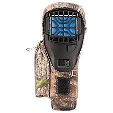 Thermacell MR300 Portable Mosquito Repeller with Holster
