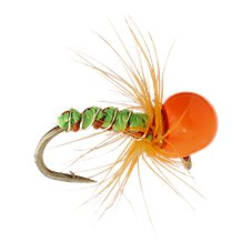 Northland Fishing Tackle Tungsten Punch Fly Jig