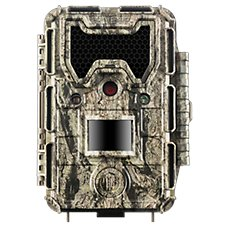 Bushnell Trophy Cam HD Aggressor No-Glow Game Camera