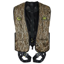 Hunter Safety System Treestalker II Safety Vest/Harness