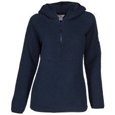 Ascend Bonfire Cozy Long-Sleeve Fleece Pullover for Ladies Image