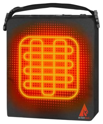 ActionHeat 5V Battery-Heated Seat Cushion thumbnail