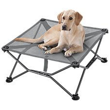 Cabela's Elevated Dog Bed Image