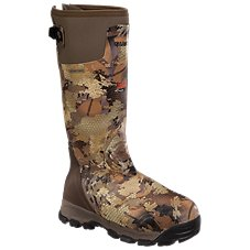 LaCrosse AlphaBurly Pro 1,600 Insulated Hunting Boots for Men