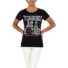 Bass Pro Shops Tough as a Mother Short-Sleeve T-Shirt for Ladies