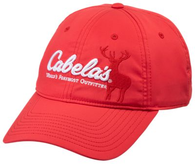 Cabela's Deer Icon Performance Cap for Ladies