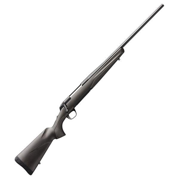 Browning X-Bolt Composite Stalker Bolt-Action Rifle with Black Composite Stock - .270 Winchester thumbnail