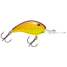 Strike King 3XD Series Pro-Model Crankbait Image