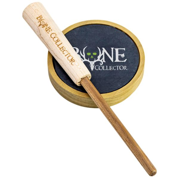 Bone Collector Compact Slate Friction Turkey Call thumbnail