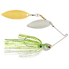 BOOYAH Covert Series Double Willow Spinnerbait
