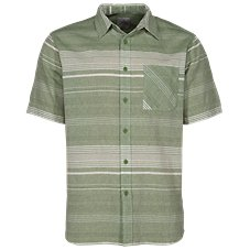 WHITE MENS CROSSHATCH STRIPED T-SHIRTS NAVY S,M,L,XL AVAILABLE IN BURGANDY