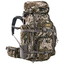 Cabela's Multi-Day Hunting Pack Image