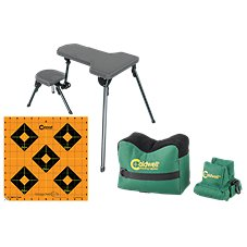 Caldwell Stable Table Lite Combo Image