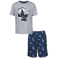 Bass Pro Shops Hooowwl You Doin' 2-Piece Pajama Set for Toddlers or Kids