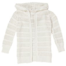 Bass Pro Shops Open-Knit Hooded Long-Sleeve Cardigan for Toddlers or Girls