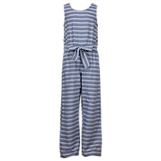 Bass Pro Shops Striped Jumpsuit for Toddlers or Girls
