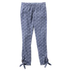 Bass Pro Shops Ankle Tie Leggings for Toddlers or Girls