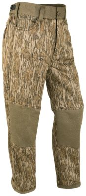 Jean Cut Pant with Agion Active XL Bottomland Size Medium