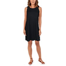 Natural Reflections Knit Sleeveless Dress for Ladies Image