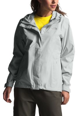 The North Face Venture 2 Jacket for Ladies - Tin Grey - XXL