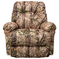 Best Home Furnishings Outdoorsman Max Furniture Collection Rocker Recliner
