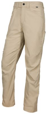 World Wide Sportsman Crest Pants for Men – White Pepper – 32×30