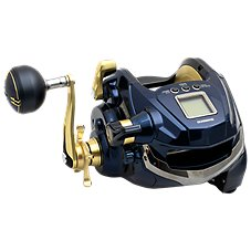 Shimano BeastMaster 9000A Electric Reel