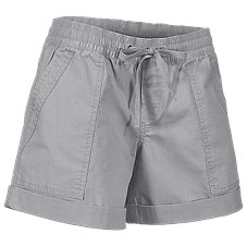 Natural Reflections Adventurer Ripstop Shorts for Ladies Image