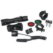 Cabela's Predator 600-Lumen Light Kit Image