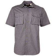 RedHead Cedar Valley Short-Sleeve Shirt for Men Image