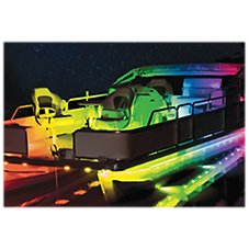 Bass Pro Shops Full-Spectrum Color-Changing RGBW Module Kit