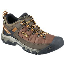 KEEN Targhee EXP Waterproof Hiking Shoes for Men