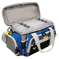 Flambeau Pro Angler Slim Tackle Bag Image