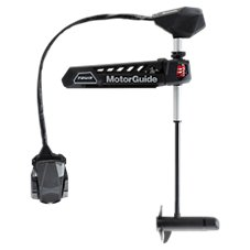 MotorGuide Tour Pro Bow-Mount Trolling Motor with Pinpoint GPS Image