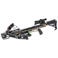 Rocky Mountain RM-390 Crossbow Package Image