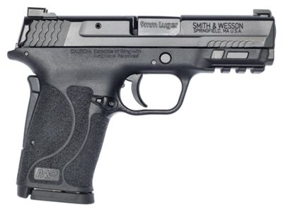 Smith & Wesson M&P Shield EZ Semi-Auto Pistol without Thumb Safety