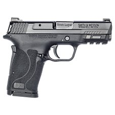 Smith & Wesson M&P Shield EZ Semi-Auto Pistol without Thumb Safety Image