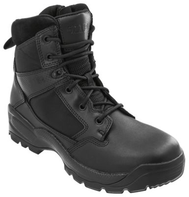 5.11 Tactical A.T.A.C. 2.0 6'' Side-Zip Tactical Duty Boots for Men - 10M thumbnail