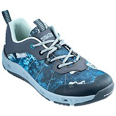 World Wide Sportsman Grip Current Fishing Shoes for Men Image