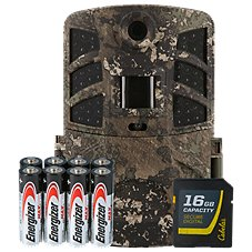 Cabela's Outfitter Gen 3 30MP Black IR Game Camera Image