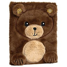 Journal Friends Theo the Bear Journal and Pencil Set