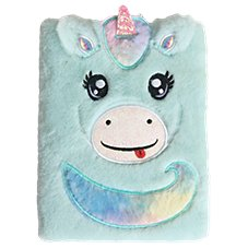 Journal Friends Levity the Unicorn Journal and Pencil Set