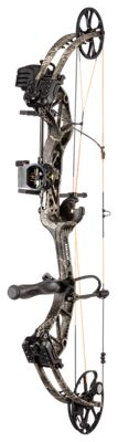 Bear Archery Paradox RTH Compound Bow Package - 45-60 lbs - Right Hand thumbnail