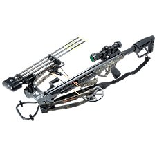 Bear X Constrictor Strata Crossbow Package Image
