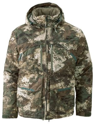Cabela's MT050 Whitetail Extreme GORE-TEX Parka for Men – Cabela's O2 Octane – S