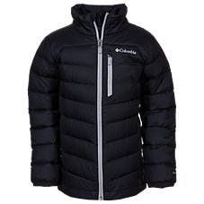 Columbia Autumn Park Down Jacket for Boys Image