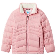 Columbia Autumn Park Down Jacket for Girls Image