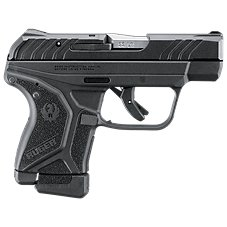 Ruger Lite Rack LCP II .22 LR Semi-Auto Pistol